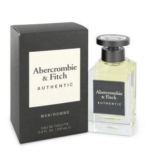 Abercrombie & Fitch Authentic EDT 100ml