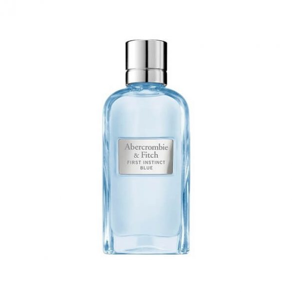 Abercrombie & Fitch First Instinct Blue For Her EDP 50ml