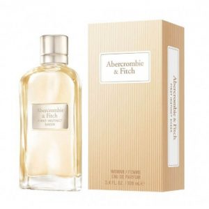 Abercrombie & Fitch First Instinct Sheer EDP 100ml