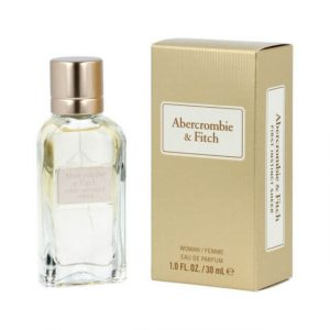 Abercrombie & Fitch First Instinct Sheer EDP 30ml