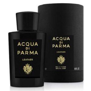 Acqua di Parma Leather EDP 180ml