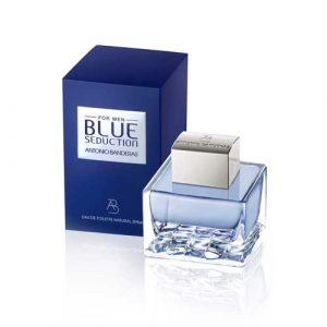 Antonio Banderas Blue Seduction EDT 50ml