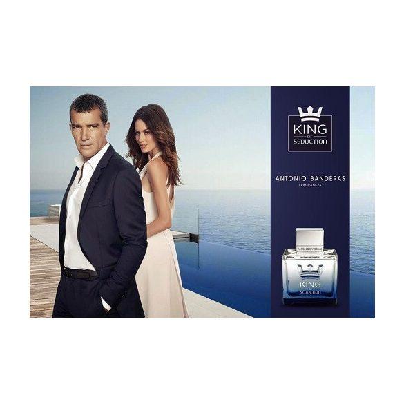 Antonio Banderas King of Seduction Man EDT 50ml