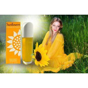 ELIZABETH ARDEN Sunflowers EDT 30ml