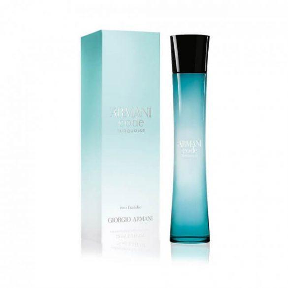 Giorgio Armani Code Turquoise EDT 75ml