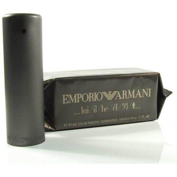 Giorgio Armani Emporio He EDT 50ml