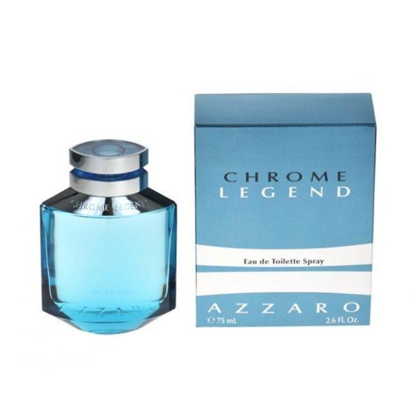 Azzaro Chrome Legend EDT 75ml