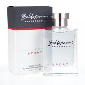 Baldessarini Cool Force Sport EDT 50ml