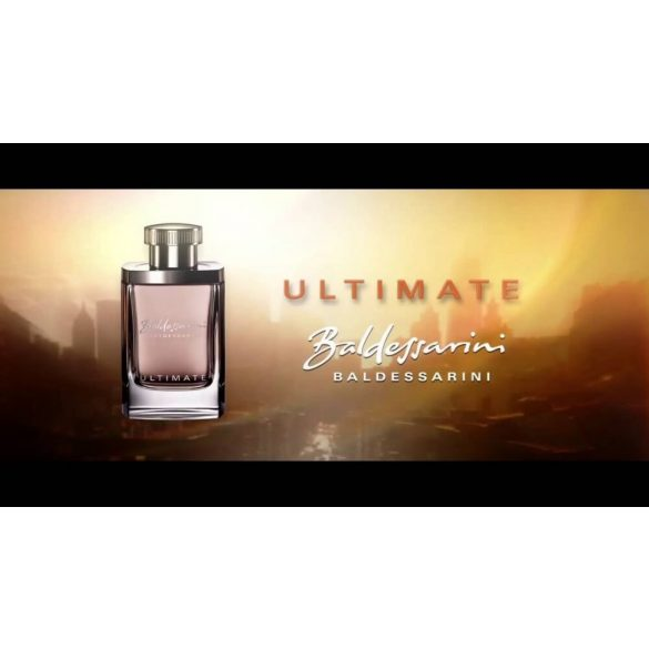 Baldessarini Ultimate EDT 90ml