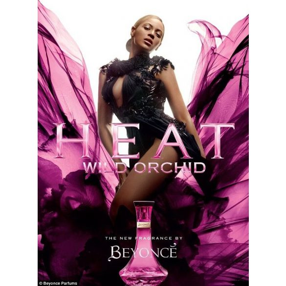 Beyoncé Heat Wild Orchid EDP 100ml