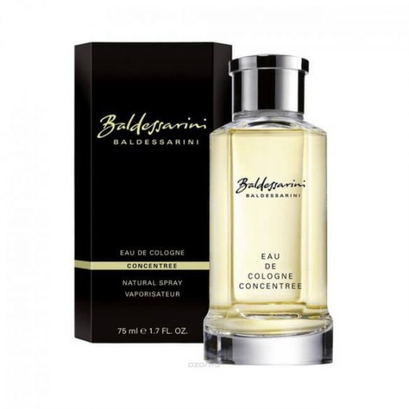 BALDESSARINI Concentree EDC 75ml