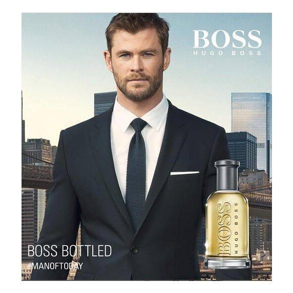 HUGO BOSS Bottled EDT 50ml