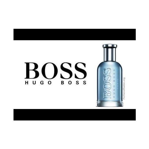 HUGO BOSS Bottled Tonic EDT 100ml