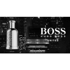 HUGO BOSS Bottled United EDT 200ml