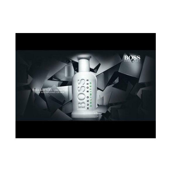 Hugo Boss Bottled Unlimited EDT 200ml