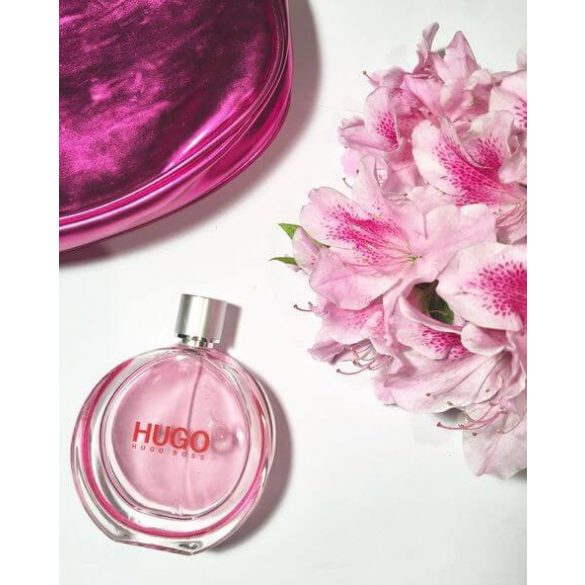 HUGO BOSS Hugo Woman Extreme EDP 75ml