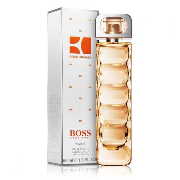 HUGO BOSS Orange EDT 50ml