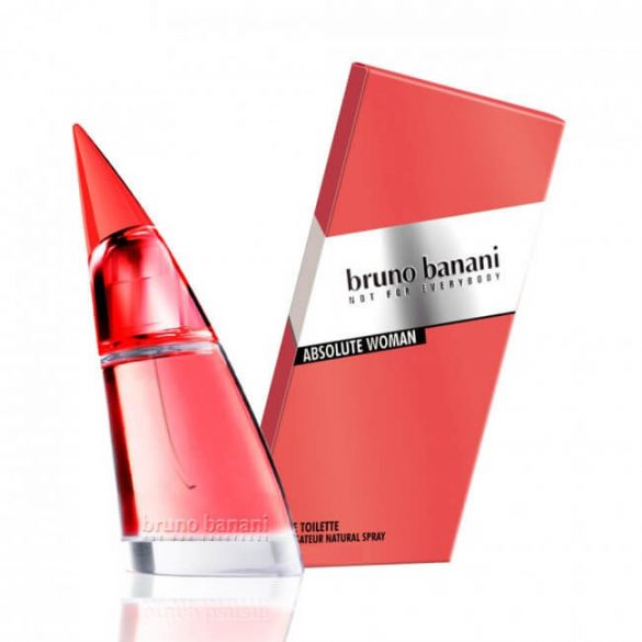 Bruno Banani Absolute Woman EDT 40ml
