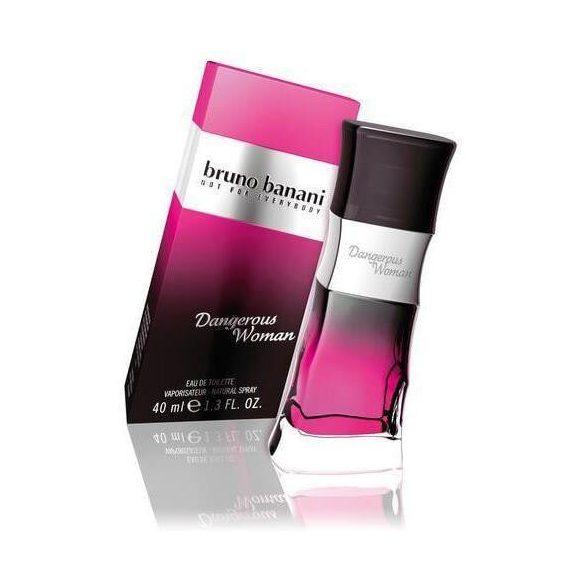 Bruno Banani Dangerous Woman EDT 40ml