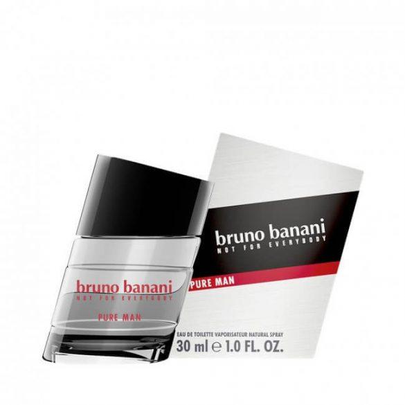 BRUNO BANANI Pure Man EDT 30ml