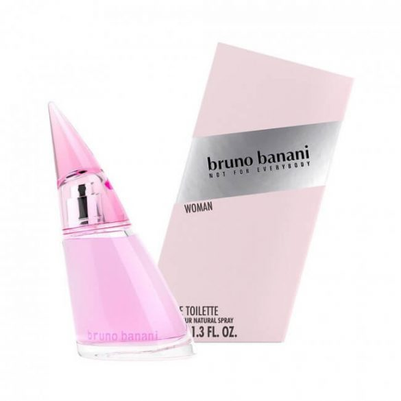 BRUNO BANANI Woman EDT 40ml