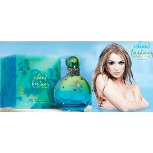 Britney Spears Island Fantasy EDT 100ml