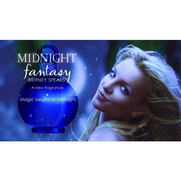 Britney Spears Midnight Fantasy EDT 100ml