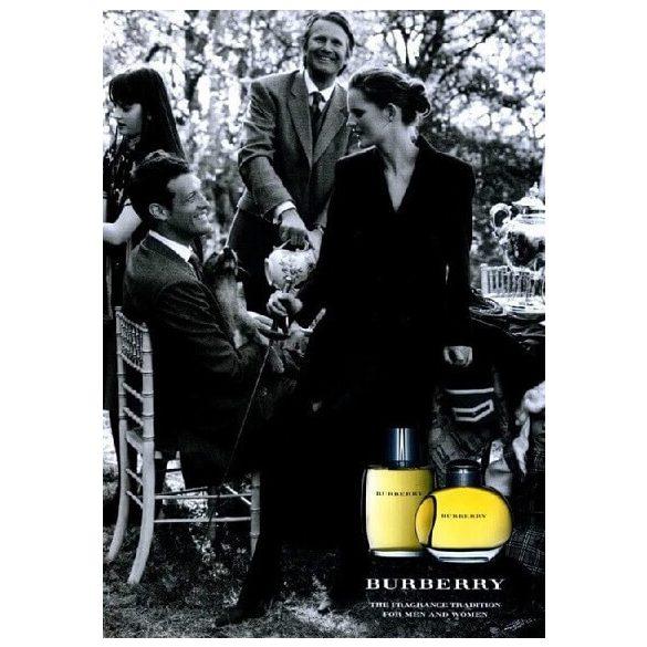 Burberry Burberry For Women EDP 50ml