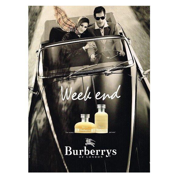 Burberry Weekend For Women EDP 30ml