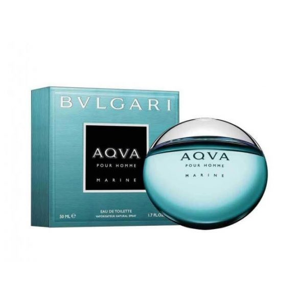 Bvlgari Aqua Marine EDT 50ml