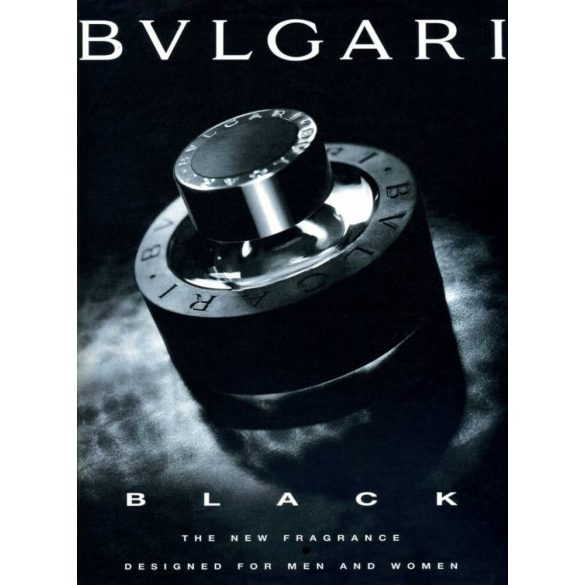 Bvlgari Black EDT 40ml