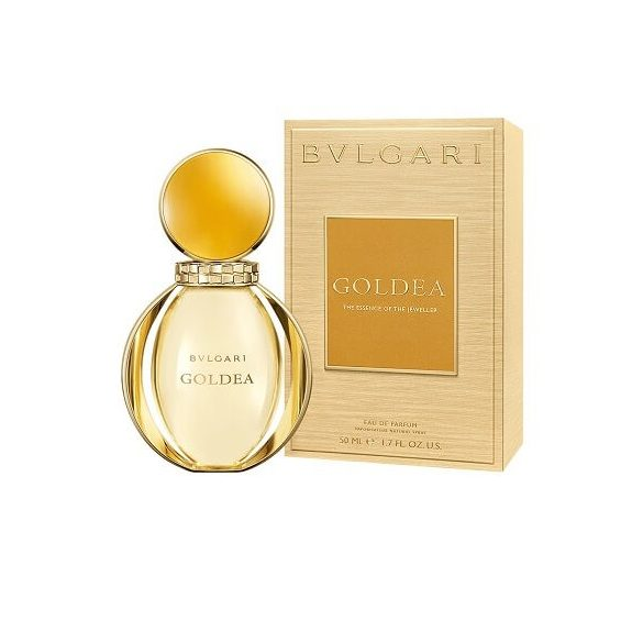 Bvlgari Goldea EDP 50ml