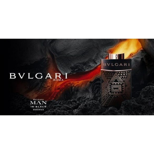 Bvlgari Man In Black Essence EDP 100ml