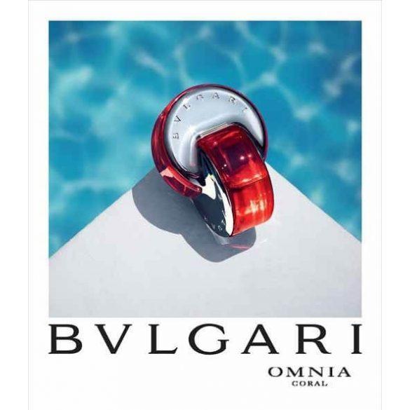 Bvlgari Omnia Coral EDT 25ml