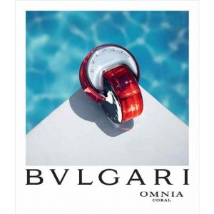Bvlgari Omnia Coral EDT 40ml