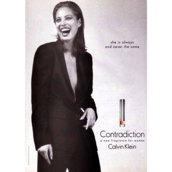 Calvin Klein Contradiction Woman EDP 50ml