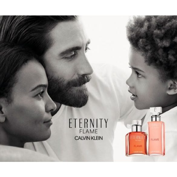 Calvin Klein Eternity Flame For Men EDT 30ml