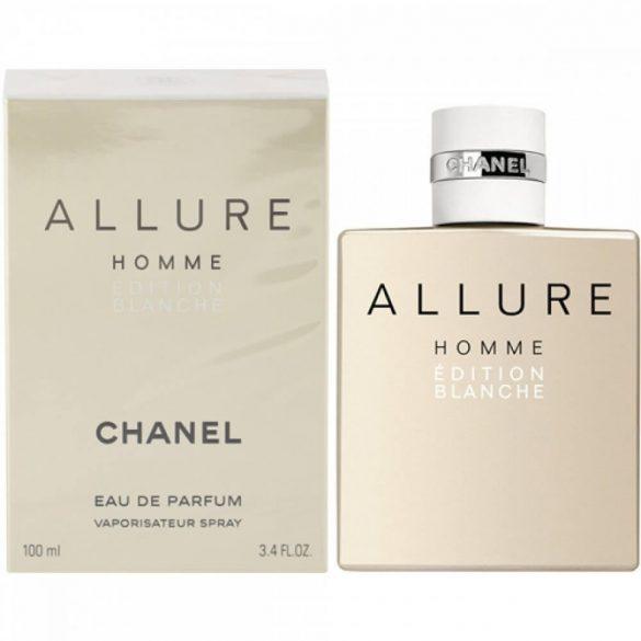 Chanel Allure Homme Blanche EDP 100ml
