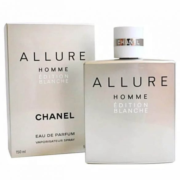 Chanel Allure Homme Blanche EDP 150ml