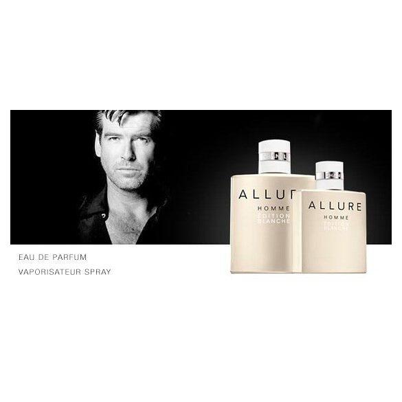 Chanel Allure Homme Blanche EDP 50ml