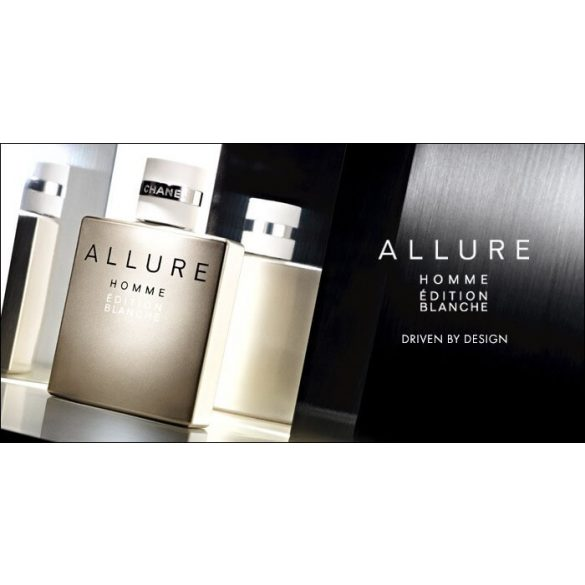Chanel Allure Homme Blanche EDP 50ml