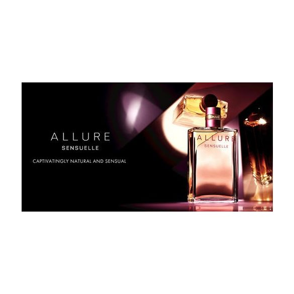 Chanel Allure Sensuelle EDP 100ml