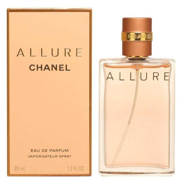 Chanel Allure Woman EDP 35ml