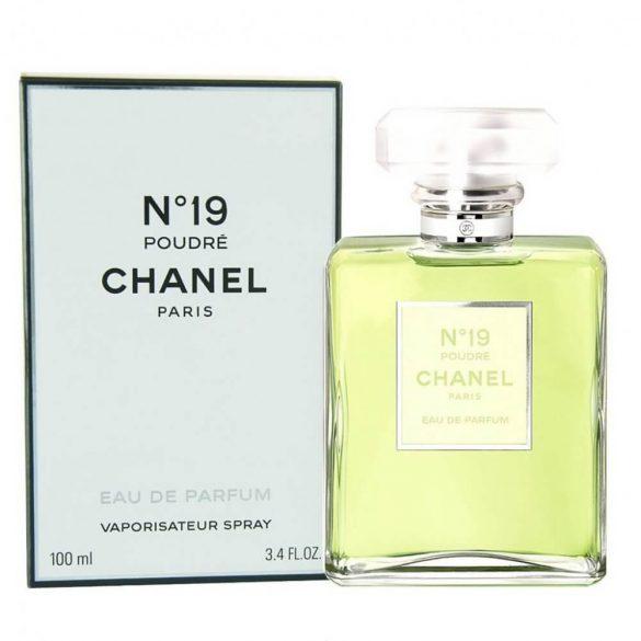 Chanel N°19 EDP 100ml