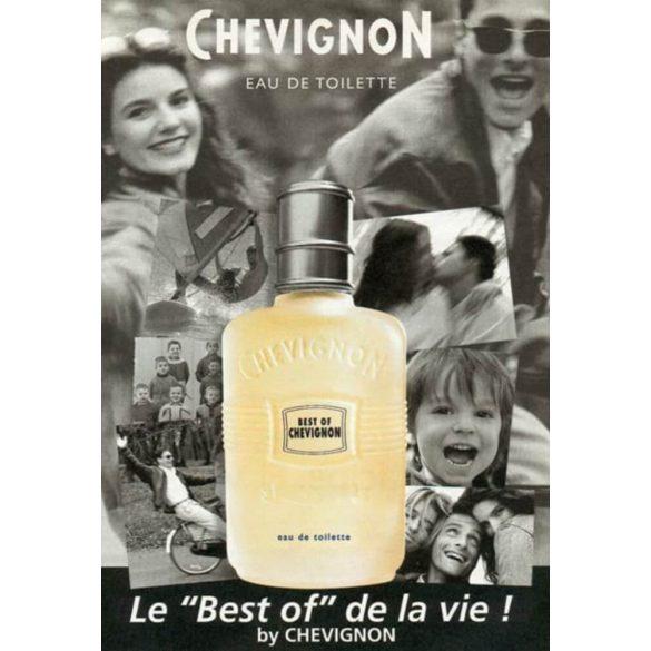Chevignon Best of Chevignon EDT 100ml