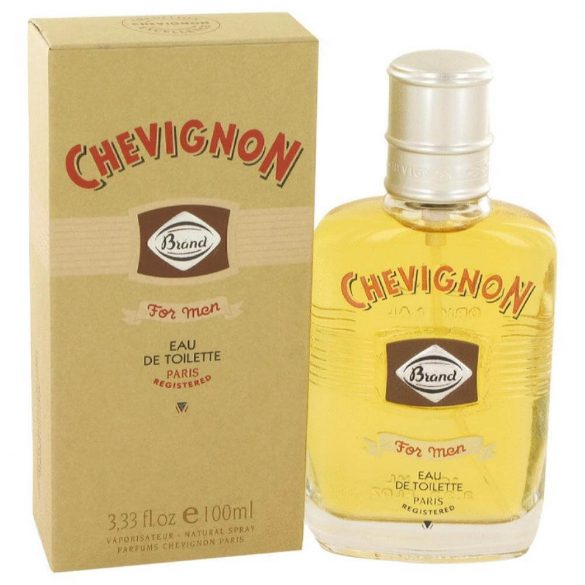 Chevignon Brand EDT 100ml