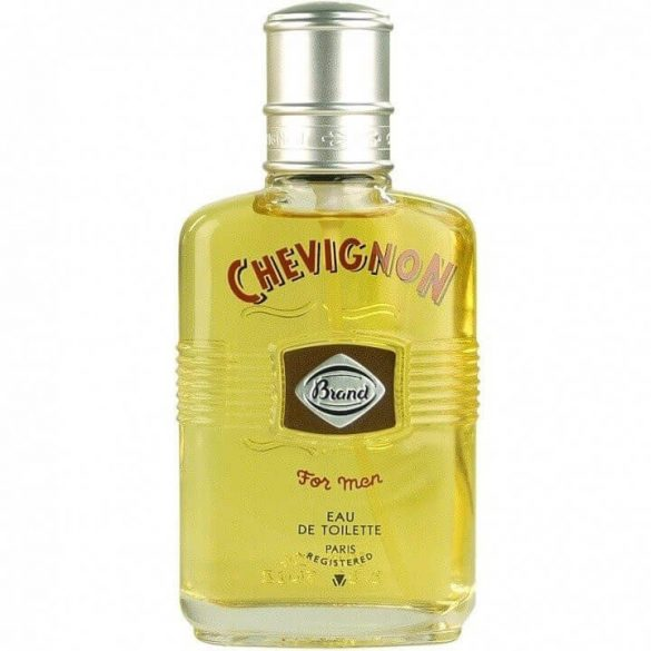 Chevignon Brand EDT 50ml