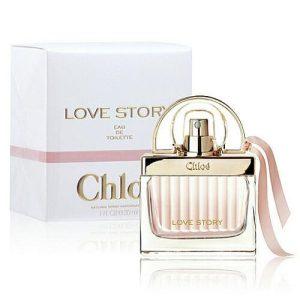 Chloé Love Story EDT 30ml