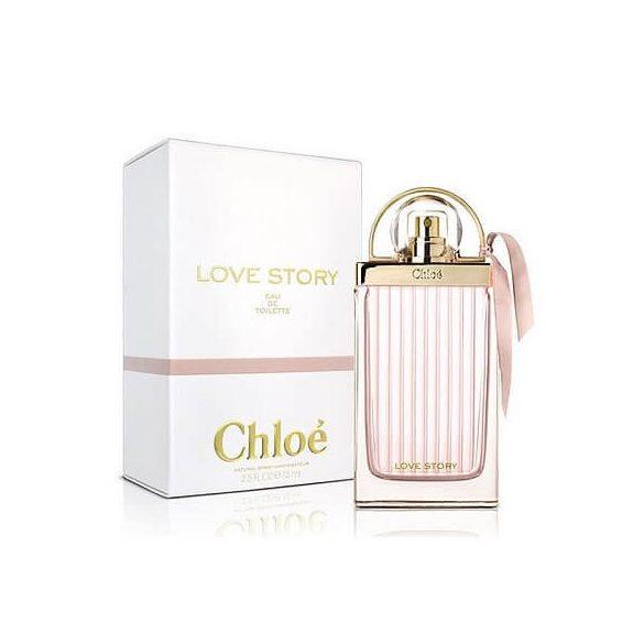 Chloé Love Story EDT 75ml