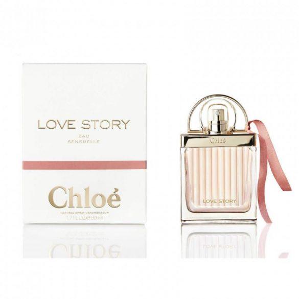 Chloé Love Story Eau Sensuelle EDP 50ml
